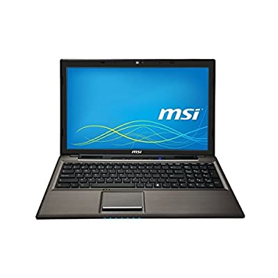 MSI CX612QF-1828XIN Laptop