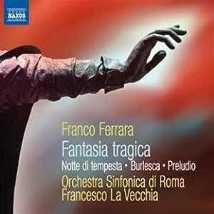 Fantasia Tragica / Notte Di Tempesta