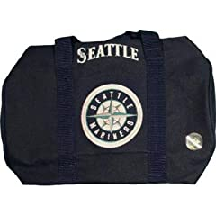 Seattle Mariners MLB Kids Mini Duffle Bag Case Pack 12 by Haddad