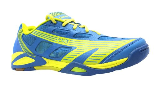 Men's Infinity Flare Hi-tec V-lite Lace Up Squash Trainers