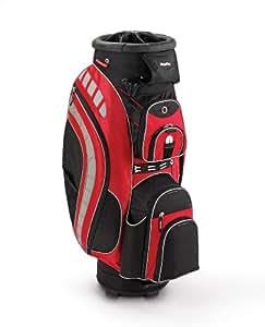 Bag Boy Revolver XL Cart Bag Red-Black-White