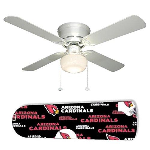 Cardinals Ceiling Fan, Arizona Cardinals Ceiling Fan