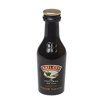 BAILEYS Original Irish Cream Liqueur Miniature 5cl Miniature