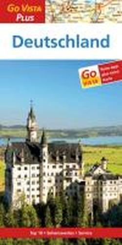 Deutschland: Reiseführer mit Reise-App
