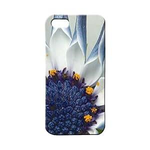 BLUEDIO Designer 3D Printed Back case cover for Apple Iphone 5 / 5S / SE - G4770
