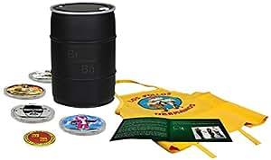 Breaking Bad: Barrel (16 Blu-ray) - Esclusiva Amazon.it