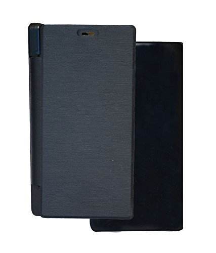 KEP Flip Cover for Gionee M2  available at amazon for Rs.225