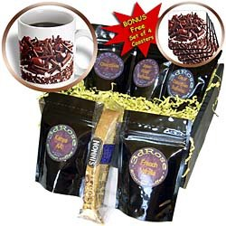 Florene Food n Beverage - Decorated Chocolate