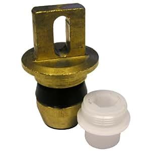 lasco 04 7211 ballcock brass plunger case model 50. Black Bedroom Furniture Sets. Home Design Ideas