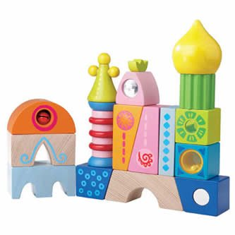 HABA Cordoba Building Blocks (Beechwood)