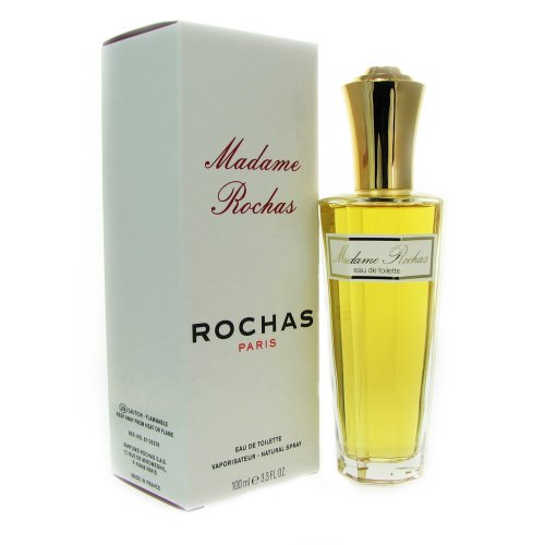 Madame by Rochas Eau de Toilette Spray