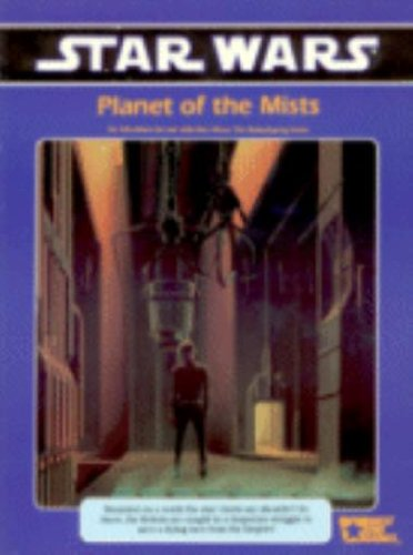 Planet of the Mists (Star Wars RPG)