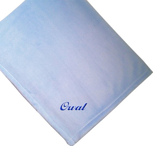 orval-embroidered-boy-name-personalized-microfleece-satin-trim-blue-baby-blanket