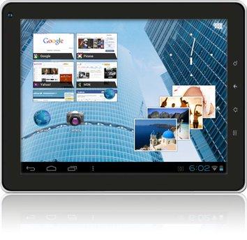 10インチ Androidタブレット IMPRESSION I10-LE