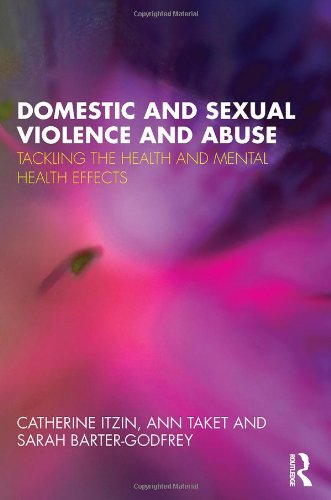 Domestic and Sexual Violence and Abuse: Tackling the Health and Mental Health Effects
