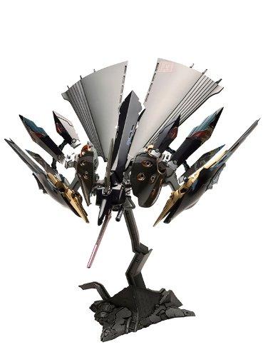 斑鳩 飛鉄塊 銀鶏[黒] (1/144スケール プラスチックキット)