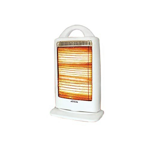 Lava Halogen Heater
