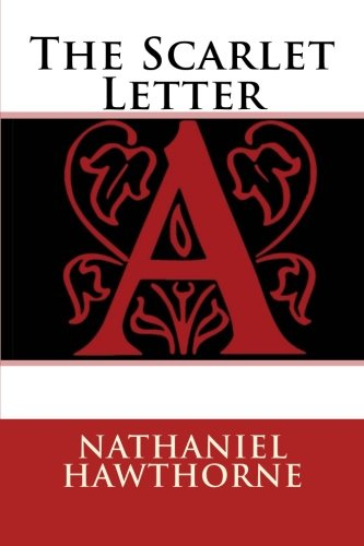 Scarlet letter and the crucible essays