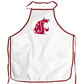Buy NCAA Washington State Cougars Apron by WinCraft