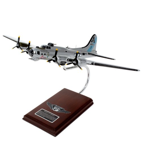 B-17G Sentimental Journey - 1/62 scale model
