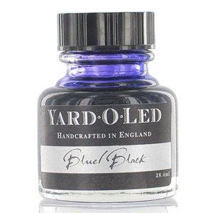 Yard-O-Led Refills Blue/Black Bottled Ink - Yd-948302