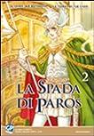 La spada di Paros vol. 2