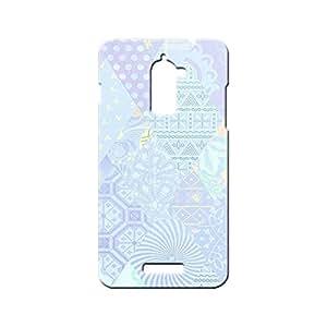 G-STAR Designer 3D Printed Back case cover for Coolpad Note 3 Lite - G2419