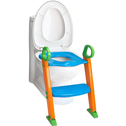 OxGord-Toilet-Potty-Step-Trainer-Deluxe-Training-Seat-and-Step-2016-Newly-Designed-Model