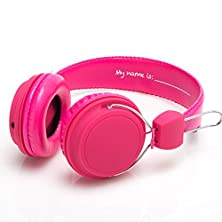 buy Kidzsafe Headphones With Volume-Limiting Technology