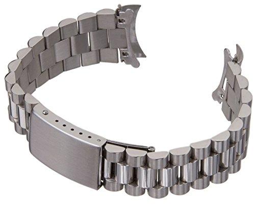 18-mm-in-acciaio-inox-massiccio-del-presidente-70-ostrica-stile-cinturino-0256