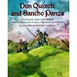 Don Quixote and Sancho Panza (0684192357) by Margaret Hodges