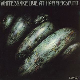 Whitesnake - Live at Hammersmith - Zortam Music