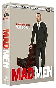 Mad Men - L'intégrale de la Saison 5
