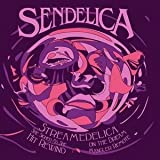 Streamdelica, She Sighed As She Hit Rewind On The Dream Mangler Remote by Sendelica (2010-08-03)