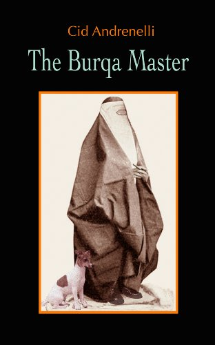 The Burqa Master