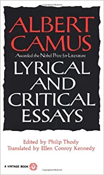 Amazon.com: The Myth of Sisyphus and Other Essays by Albert Camus ...