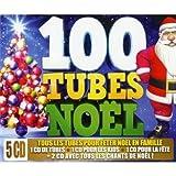 echange, troc Compilation, K-Maro - 100 Tubes Noël