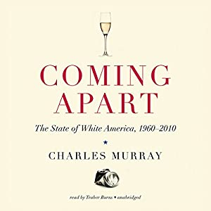 Coming Apart Audiobook