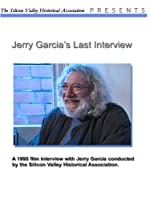 Jerry Garcia's Last Interview
