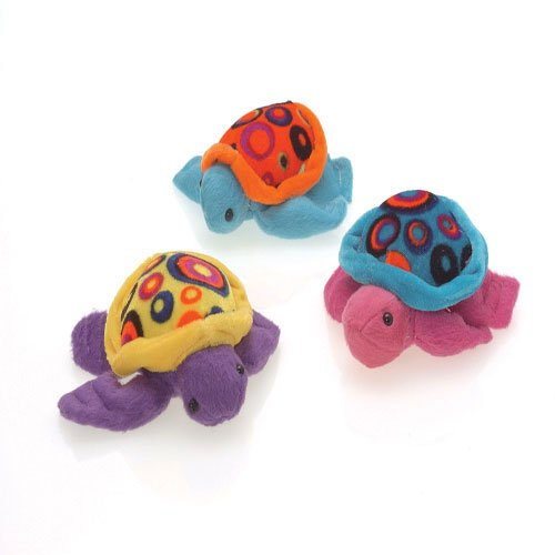Neon Sea Turtles - 1