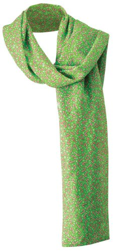 Miles Kimball Candy Cane Scarf