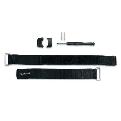 Garmin Wrist Strap Kit for Garmin Forerunner 610 and Approach S3 Golf Watch by Garmin