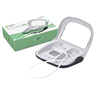 microdermmd grade home microdermabrasion machine