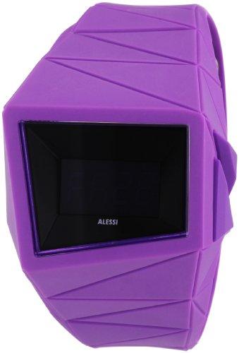 Alessi Unisex Wristwatch Alessi Daytimer AL22003