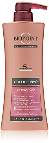 Bio Point Shampoo 400 Colore V