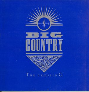 The Crossing (Big Country Vinyl compare prices)