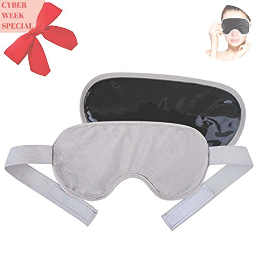 fomi-clay-eye-mask-natural-moldable-clay-dual-sided-for-perfect-temperature-ultimate-comfort