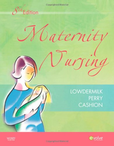 Maternity Nursing