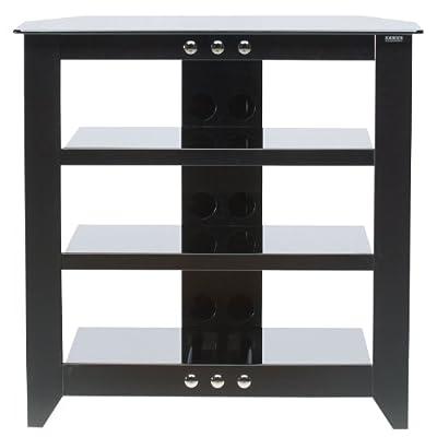sanus systems nfav230 b1 natural furniture series 30 inch. Black Bedroom Furniture Sets. Home Design Ideas