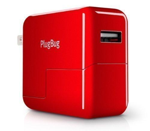 【正規品】Twelve South PlugBug Macbook対応アタッチメント式USB電源アダプタ TWS-OT-000007